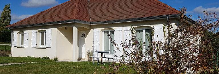 Achat Maison 6 pièces à Prugny