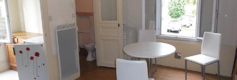 Achat Appartement 1 pièce à Troyes