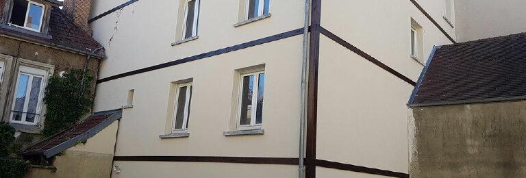 Achat Appartement 4 pièces à Troyes
