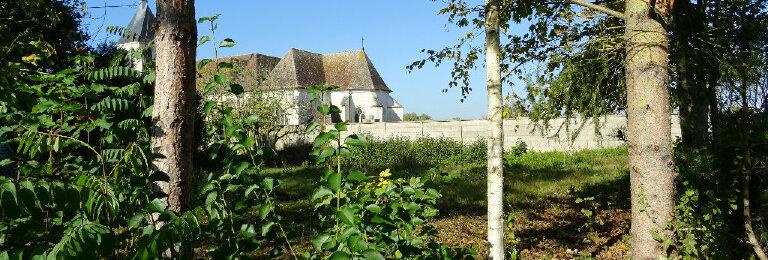 Achat Terrain  à Sainte-Maure