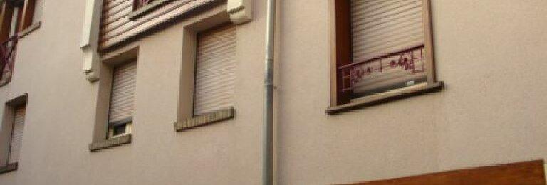 Location Appartement 1 pièce à Amiens