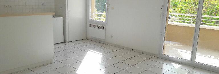 Location Appartement 2 pièces à Carcassonne