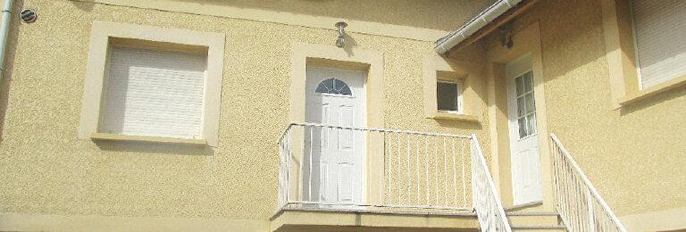 Location Appartement 2 pièces à La Ville-du-Bois