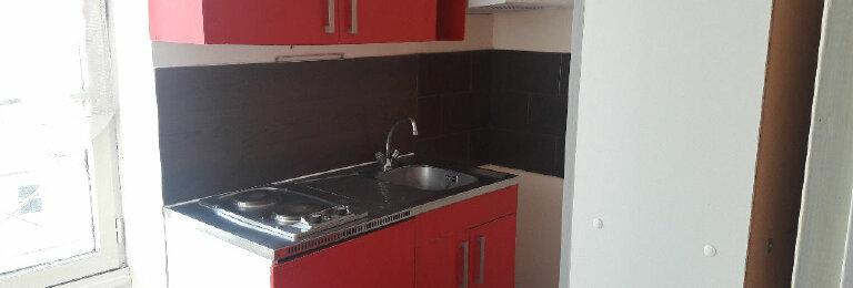 Location Appartement 2 pièces à Montlhéry