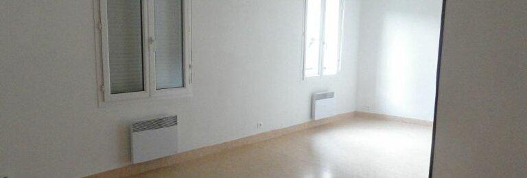 Location Appartement 1 pièce à Montivilliers