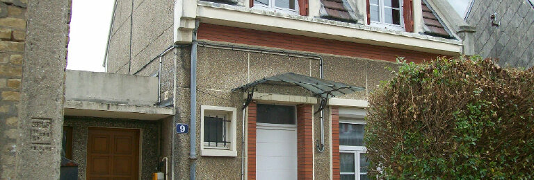 Achat Maison 3 pièces à Le Havre