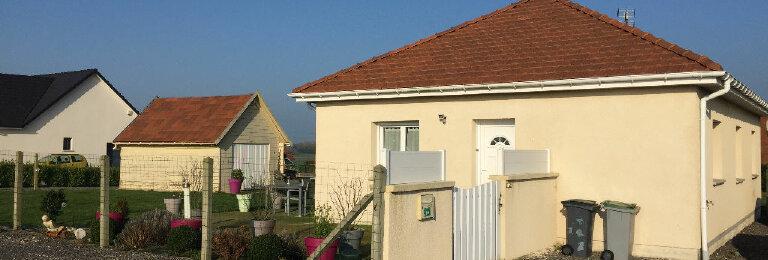 Achat Maison 4 pièces à Sainte-Marie-au-Bosc