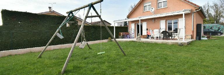 Achat Maison 5 pièces à Villieu-Loyes-Mollon