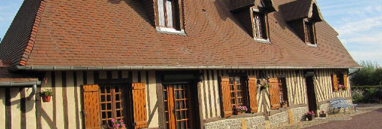 Achat Maison 4 pièces à Saint-Vincent-du-Boulay