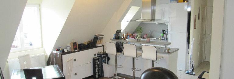Achat Appartement 3 pièces à Lisieux