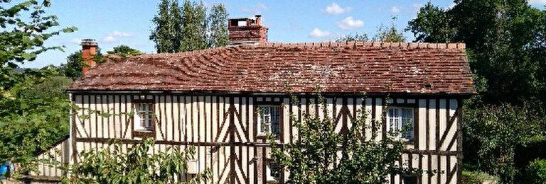 Achat Maison 4 pièces à Saint-Martin-de-Mailloc