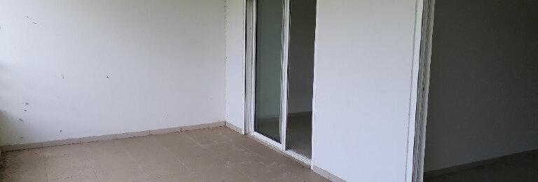 Achat Appartement 2 pièces à Schoelcher
