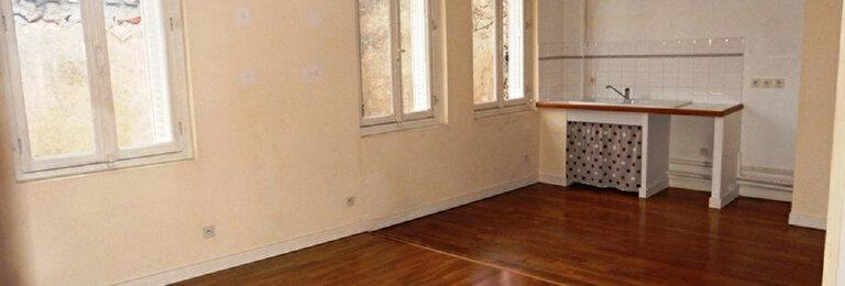 Location Appartement 2 pièces à Chalon-sur-Saône