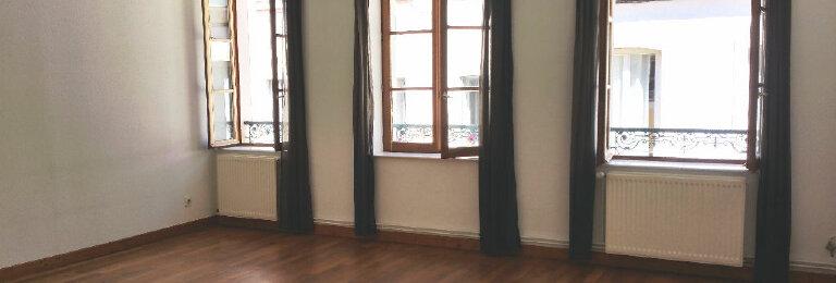 Location Appartement 5 pièces à Chalon-sur-Saône