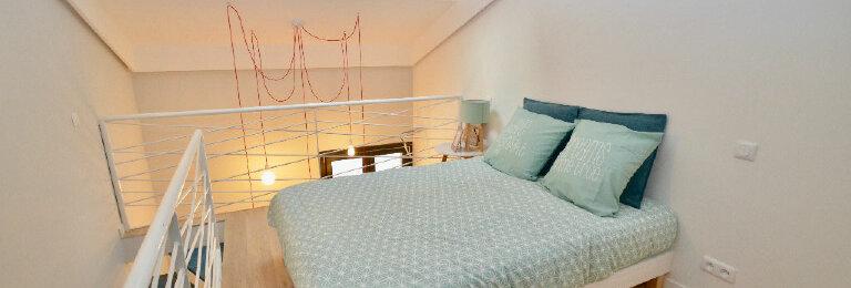 Achat Appartement 2 pièces à Nice