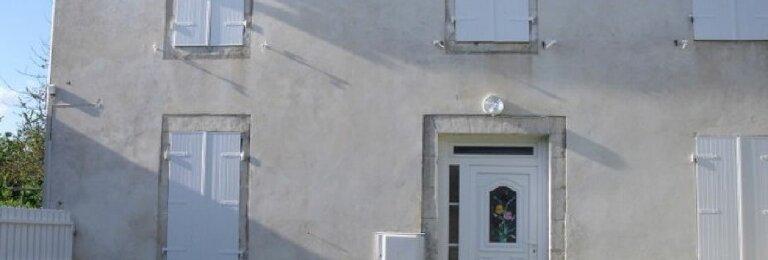 Achat Maison 5 pièces à Grézac