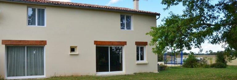 Achat Maison 6 pièces à Saint-André-de-Lidon