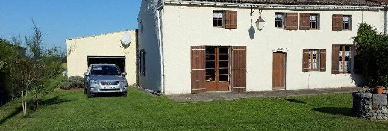 Achat Maison 3 pièces à Saint-André-de-Lidon