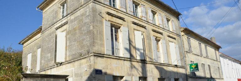 Achat Maison 7 pièces à Gémozac