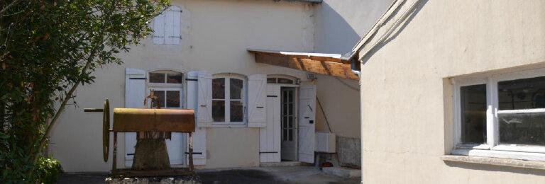 Achat Maison 5 pièces à Épargnes