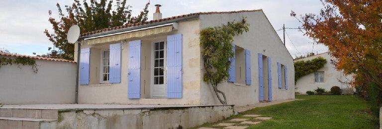 Achat Maison 3 pièces à Montpellier-de-Médillan