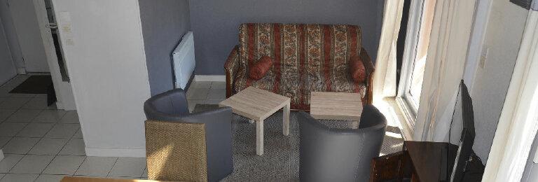 Achat Appartement 2 pièces à Meschers-sur-Gironde