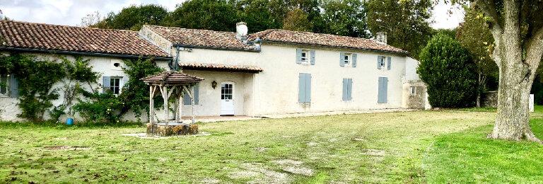 Achat Maison 10 pièces à Grézac