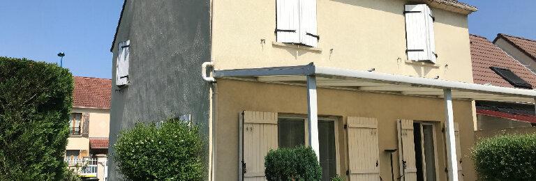 Achat Maison 6 pièces à Le Blanc-Mesnil
