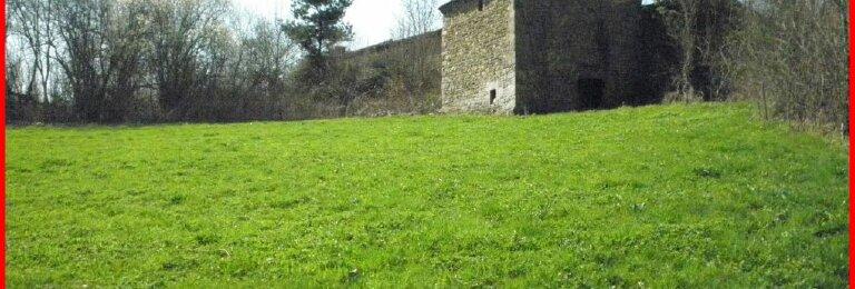 Achat Terrain  à Brousse