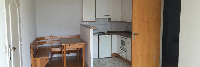 Location Appartement 2 pièces à Biarritz