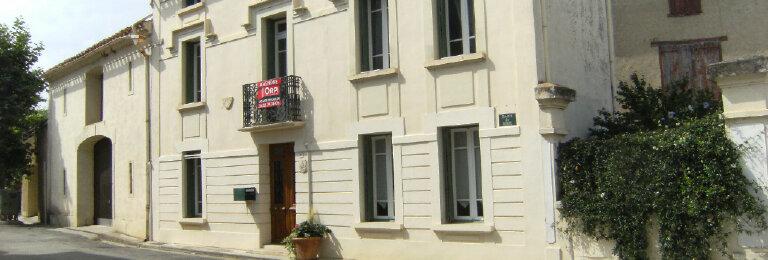 Achat Maison 5 pièces à La Digne-d'Amont