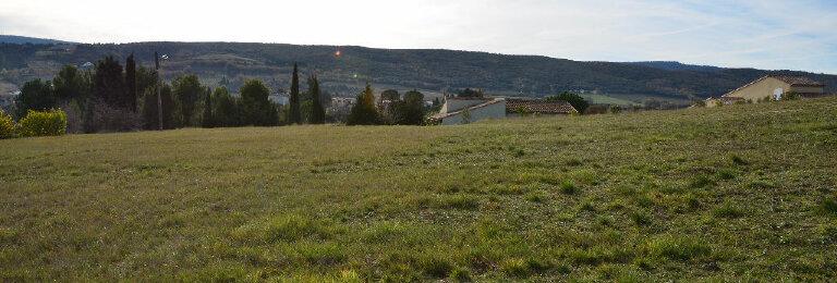 Achat Terrain  à Limoux