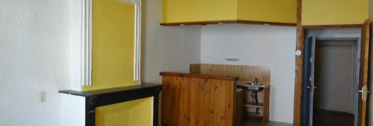 Location Appartement 2 pièces à Limoux