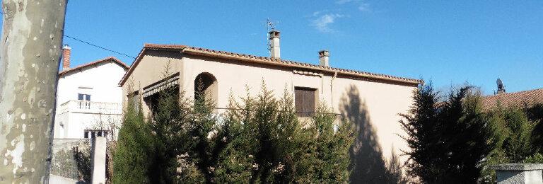 Achat Maison 5 pièces à Espéraza