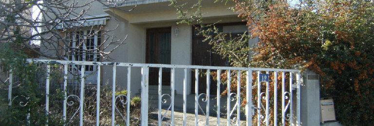 Achat Maison 4 pièces à Limoux
