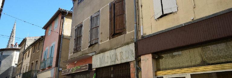 Achat Immeuble  à Limoux