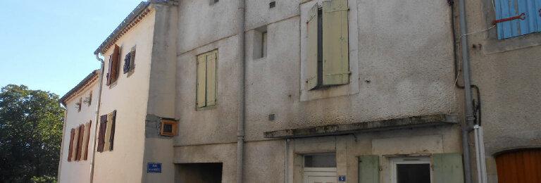 Achat Maison 4 pièces à Belvèze-du-Razès