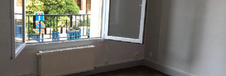 Location Appartement 2 pièces à Lagny-sur-Marne