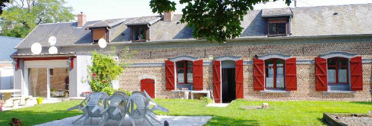 Achat Maison 7 pièces à Méharicourt