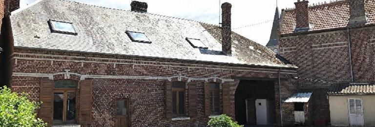 Achat Maison 6 pièces à Licourt