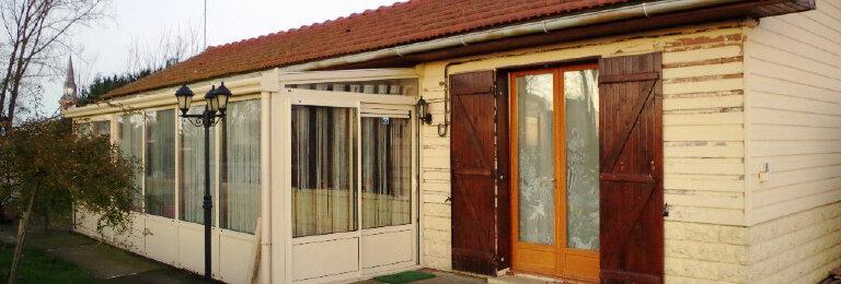 Achat Maison 3 pièces à Parvillers-le-Quesnoy