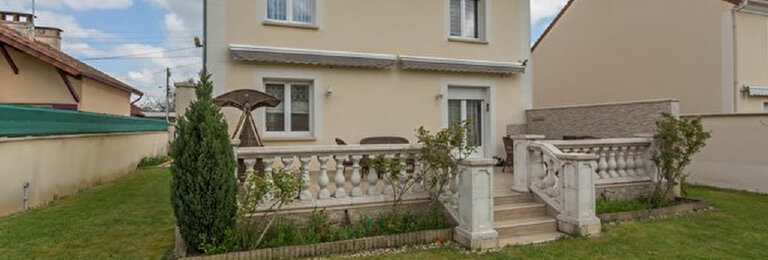 Achat Maison 6 pièces à Yerres