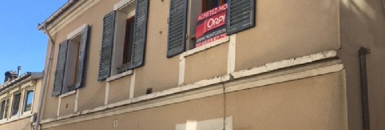 Achat Immeuble  à Montgeron