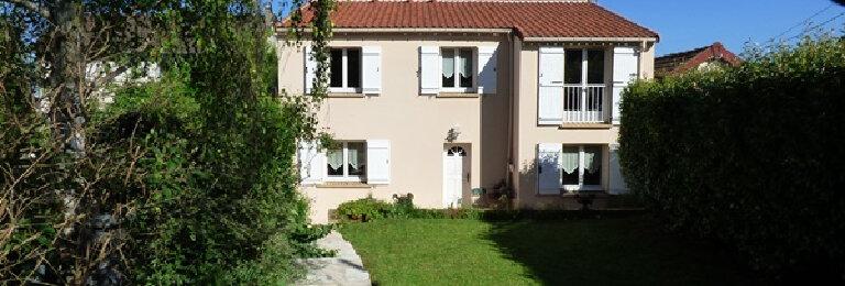 Achat Maison 6 pièces à Montgeron