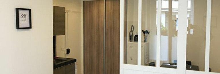 Achat Appartement 1 pièce à Boulogne-Billancourt