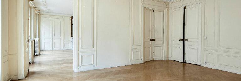 Achat Appartement 6 pièces à Paris 8