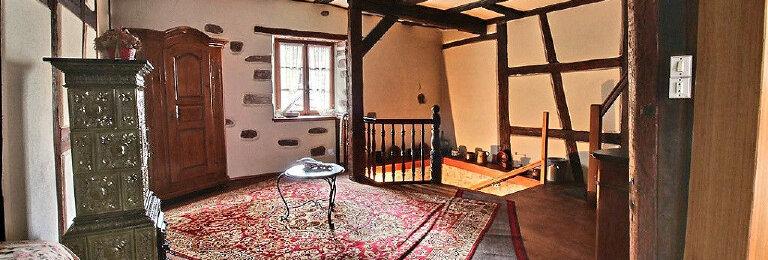 Achat Maison 6 pièces à Riquewihr