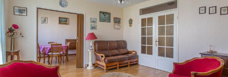 Achat Appartement 4 pièces à Draveil