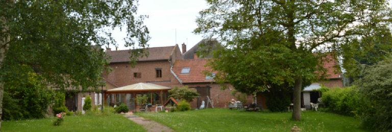 Achat Maison 6 pièces à Rubescourt
