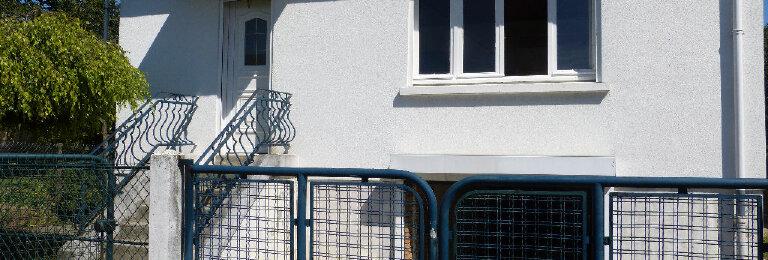 Achat Maison 3 pièces à Montdidier